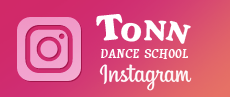 TONN DANCE SCHOOL instagram